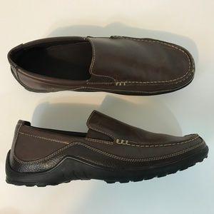 Cole Haan Tucker Venetian Mocs/Loafers Size 9 M